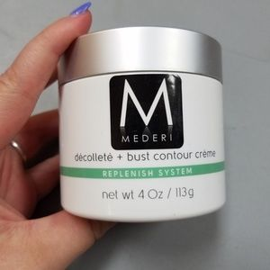 Mederi Decollete & Bust Replenish Creme